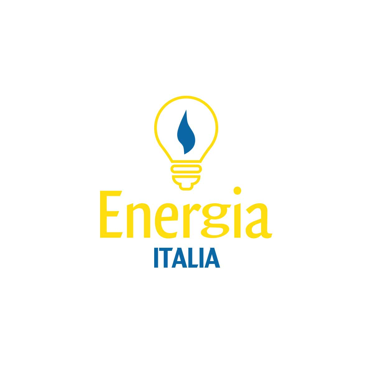 Logo Energia Italia