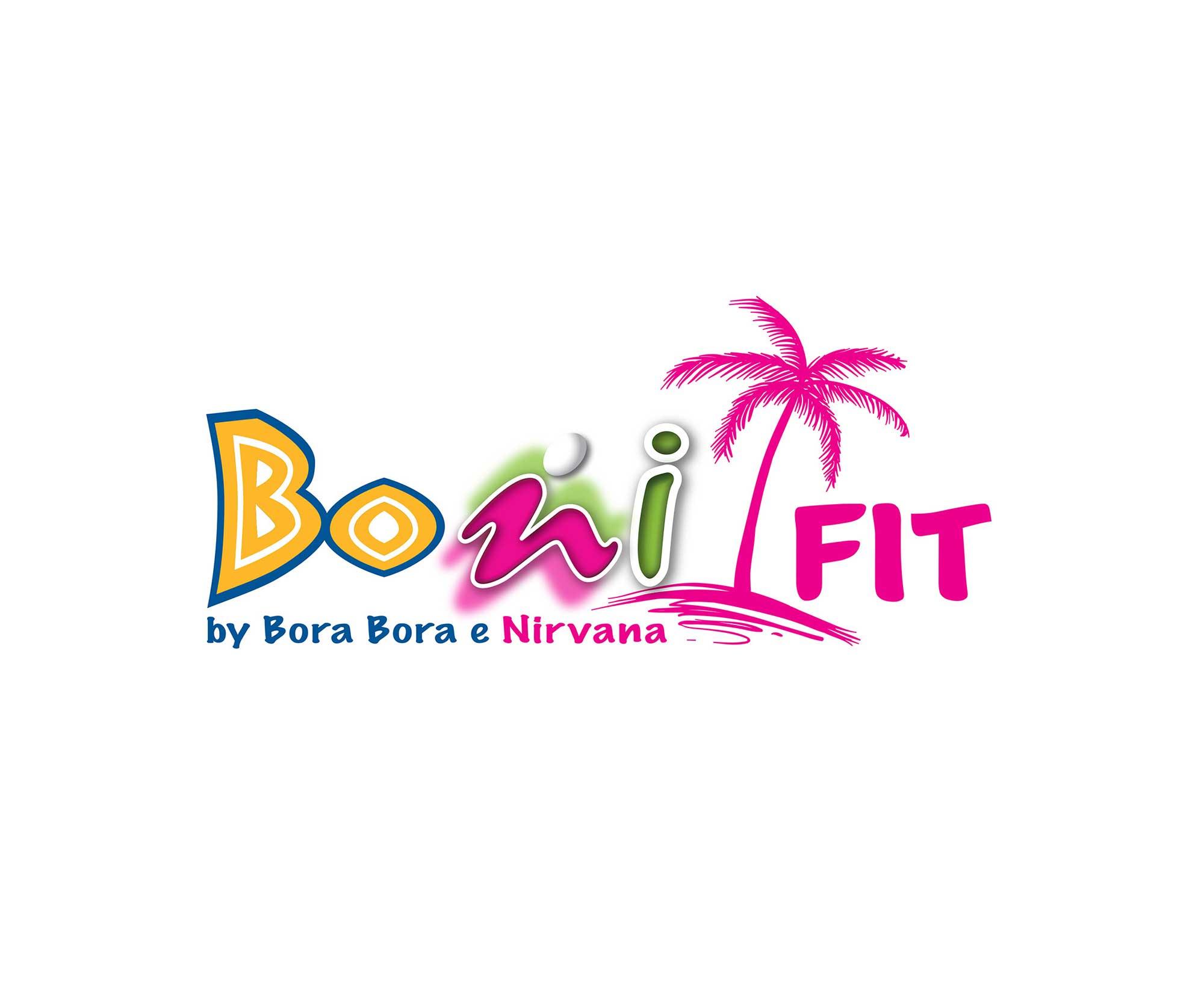 Logo BoniFit