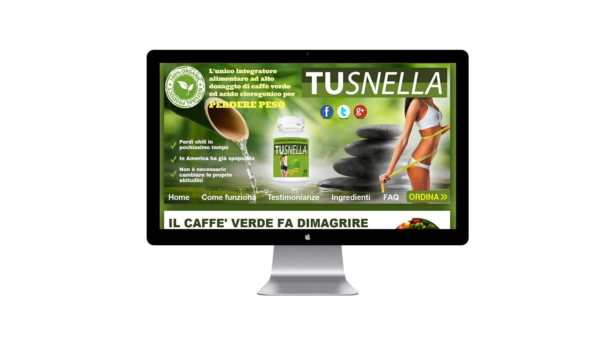 Sito TuSnella
